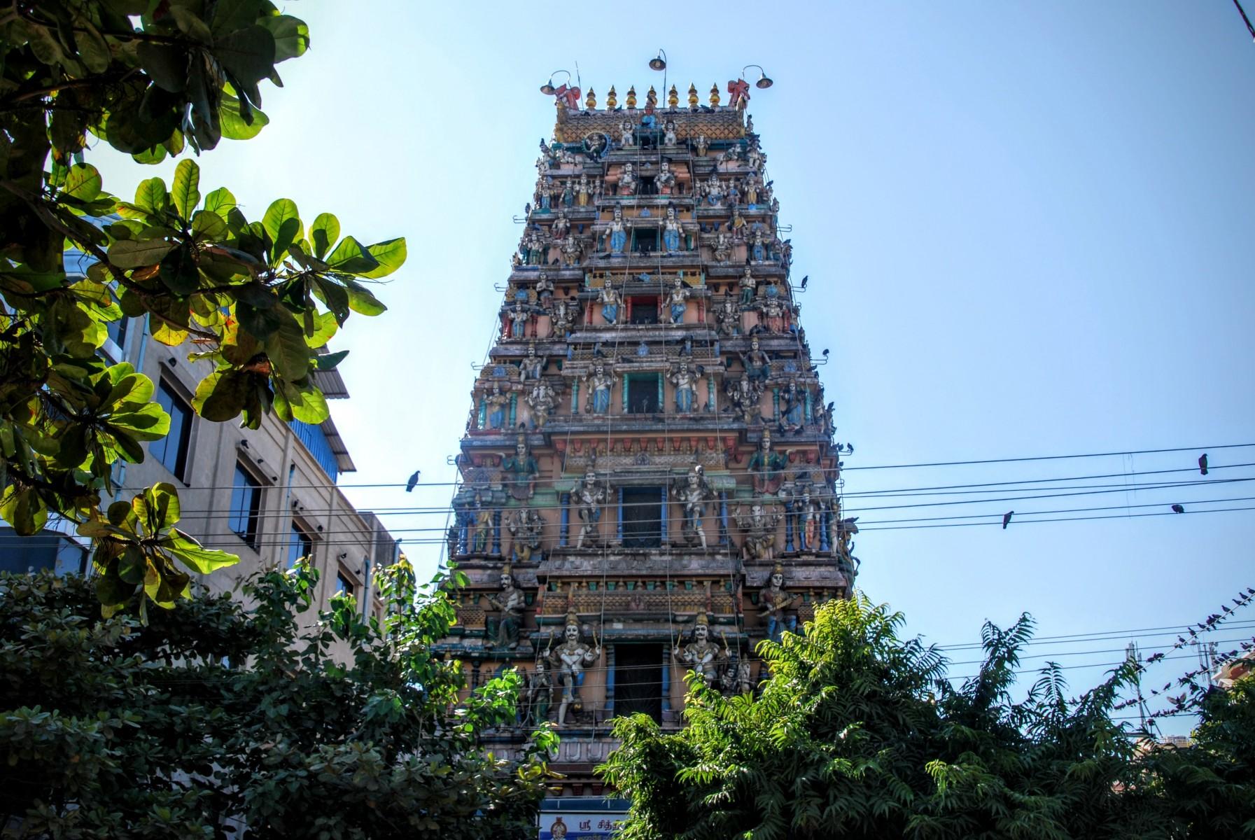 Mandalay - Ganesh Temple