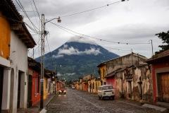 Gwatemala - Antigua
