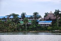Gwatemala - Livingston