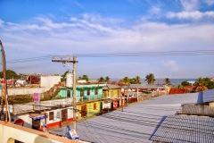 Honduras - Tela