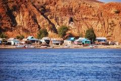 Flores - sąsiednie wysepki