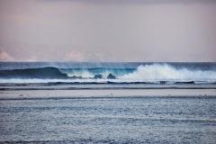 Bali - Sanur - ocean indyjski
