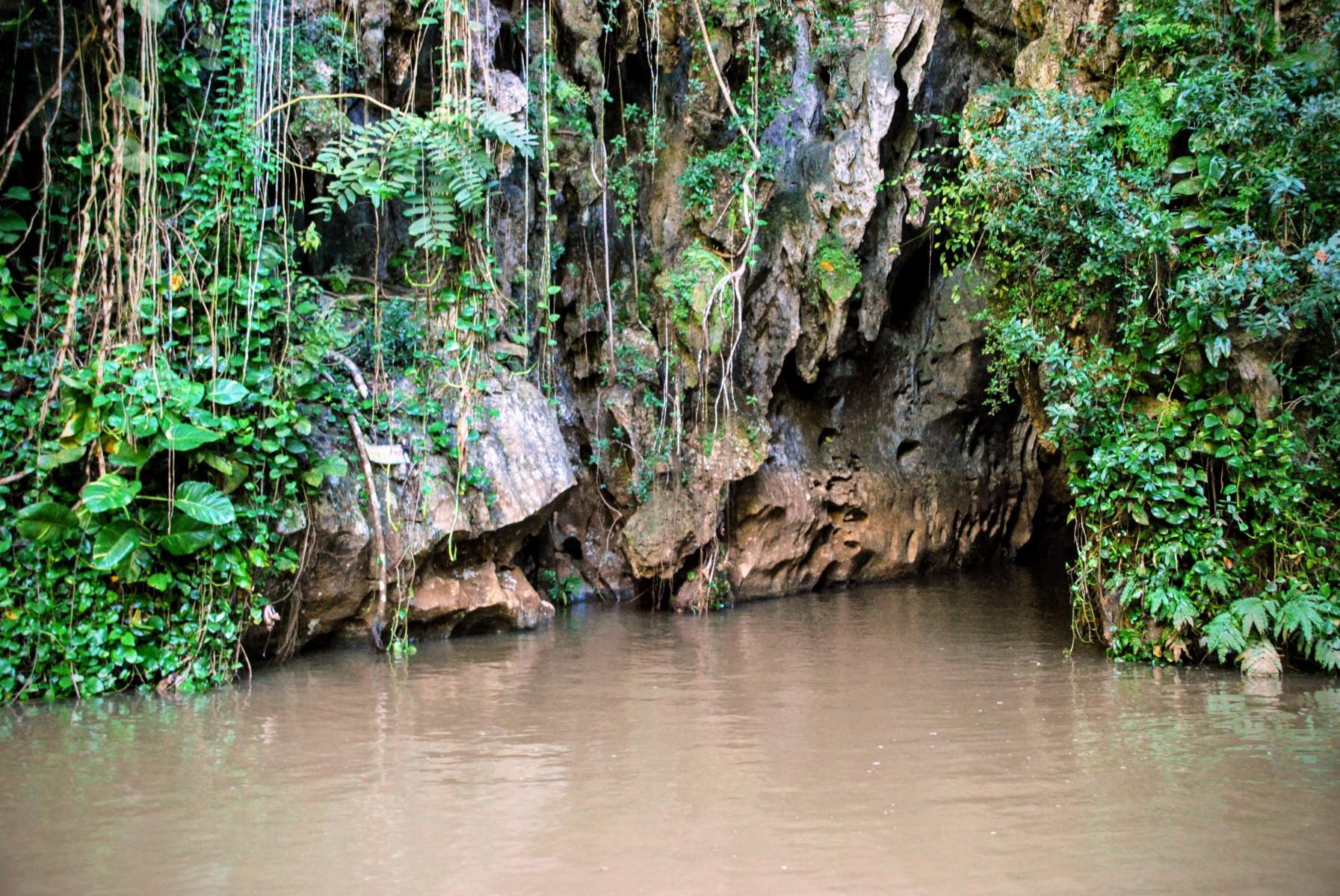Viñales - Cueva del Indio