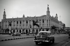 La Habana - Gran Teatro de La Habana