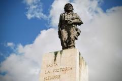 Santa Clara - Mausoleo del Che Guevara