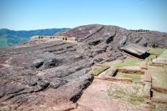 Ruiny Samaipata