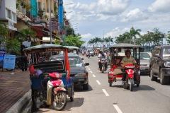 Kambodża - Phnom Penh