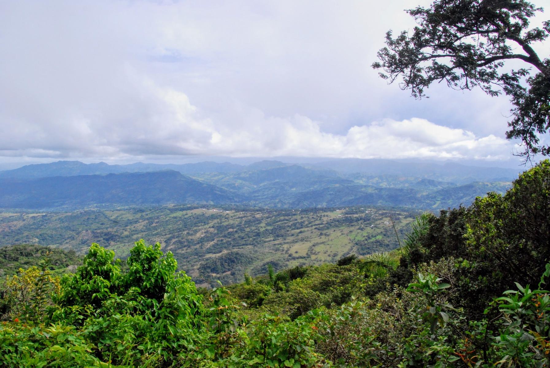 Parque Nacional Isabel de Torres