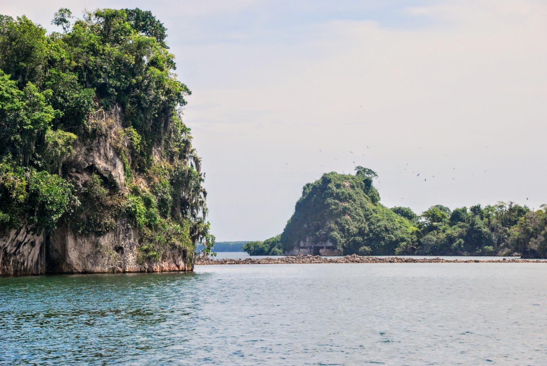 Parque Nacional Los Haitises