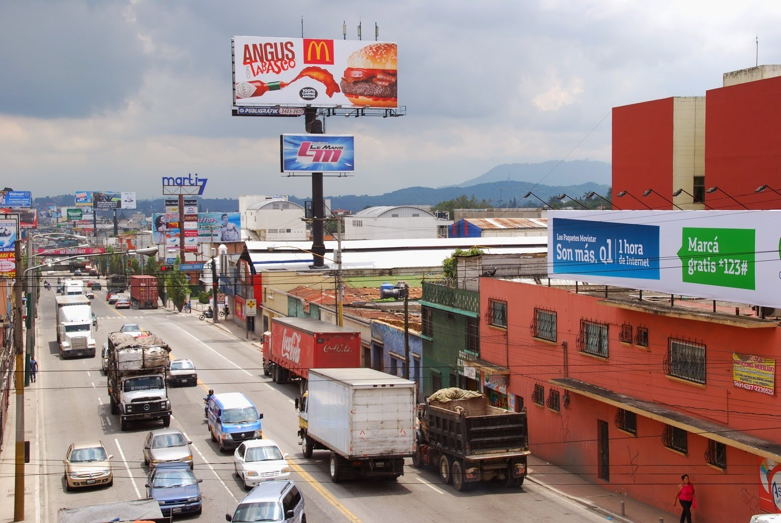 Gwatemala - Gwatemala City