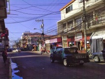 Honduras - La Ceiba