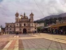 Honduras - Tegucigalpa
