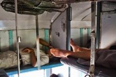 W drodze do Varanasi