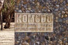 Flores - Komodo