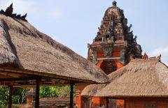 Bali - świątynia Taman Ayun