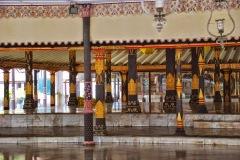 Jawa - Yogyakarta - pałac sułtana