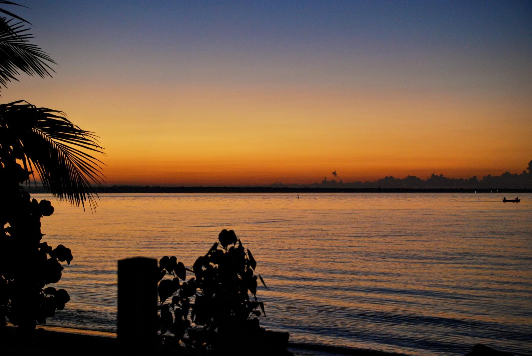 Playa Larga - Bahía de Cochinos (Zatoka Świń)