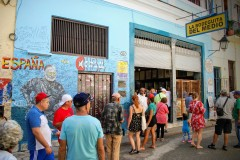 La Habana - La Bodeguita del Medio