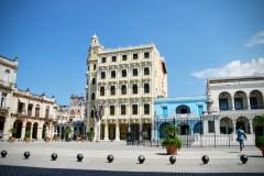 La Habana - Plaza Vieja