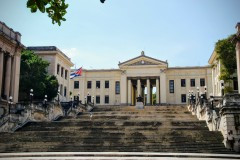 La Habana - La Universidad de la Habana