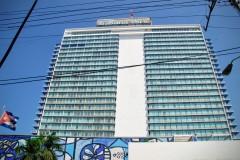 La Habana - Hotel Habana Libre
