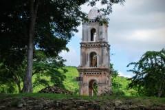 Valle de los Ingenios - San Isidro de los Destiladeros