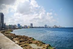 La Habana - Malecón