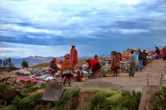Cuzco - okolice
