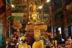 Kambodża - Phnom Penh - Wat Phnom