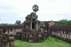 Kambodża - Angkor - Angkor Wat