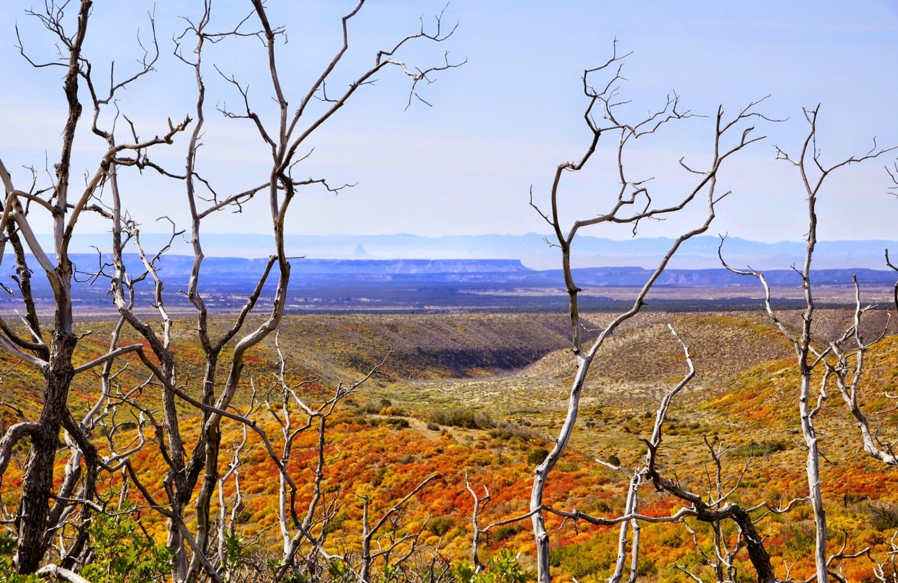 Kolorado - Park narodowy Mesa Verde